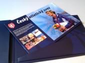 tisk brožur a letáků - Český atletický svaz
