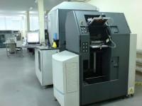 digitální tisk na tiskárně HP Indigo