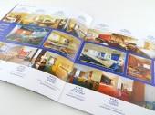 Eurotimes - tisk brožur a letáků