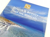 Health and Beauty - tisk brožur a letáků