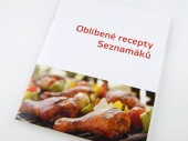 Seznam.cz - tisk brožur a letáků
