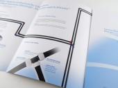 Uponor - tisk brožur a letáků